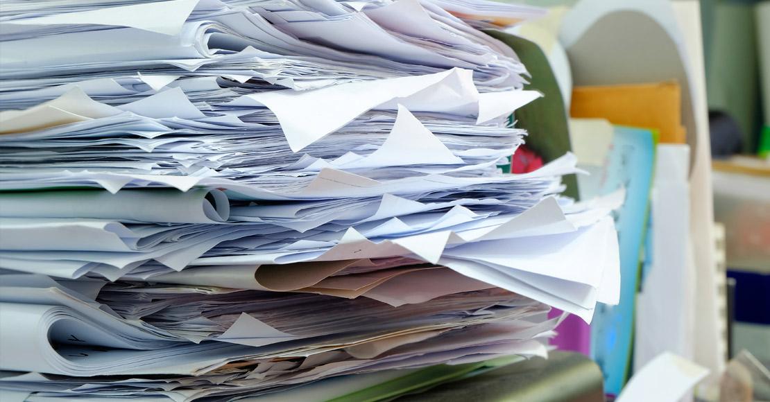 dematerializzazione archivi